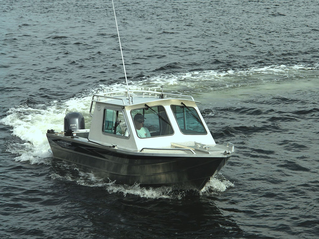 Aluminum Boat Hard Tops : Race rocks hard top aluminum boat hand crafted by