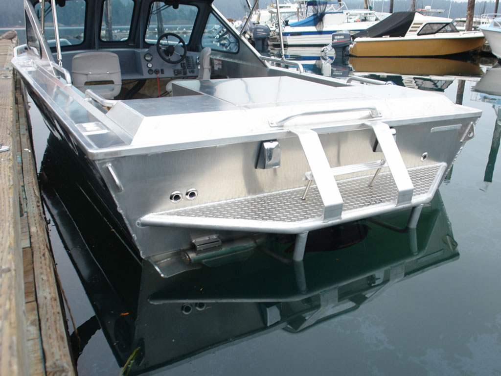 Aluminum river jet boats quotes - 18 Jet Boat The Ultimate River Boat Aluminum Boat By Silver Streak