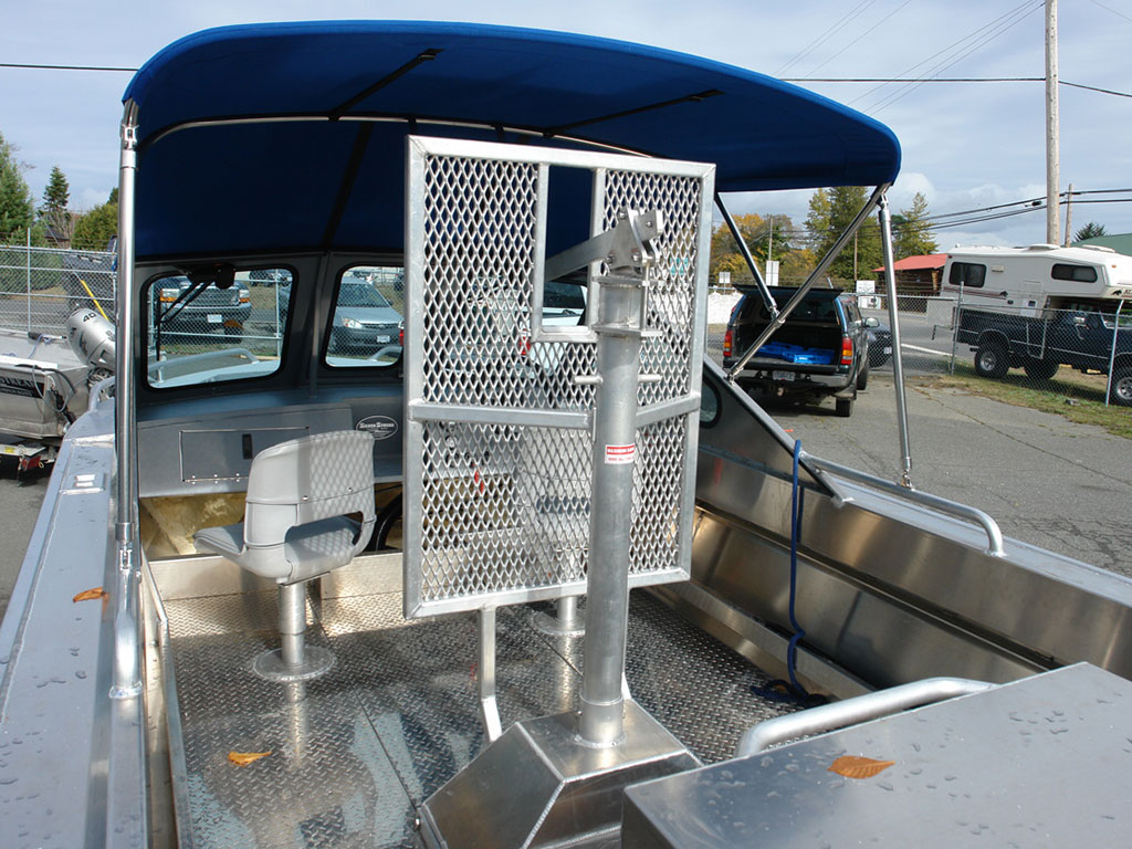 Aluminum river jet boats quotes - 17 Jet Boat The Ultimate River Boat Aluminum Boat By Silver Streak