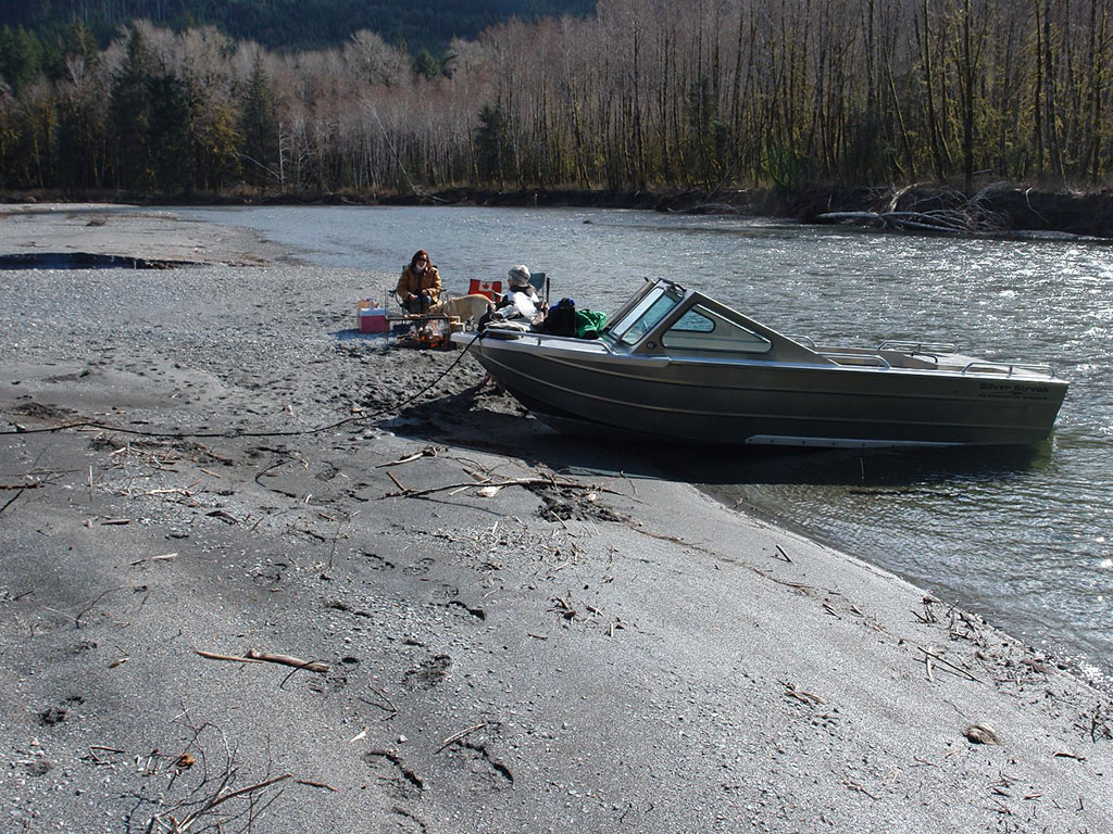 19 Jet Boat The Ultimate River Boat Aluminum Boat By