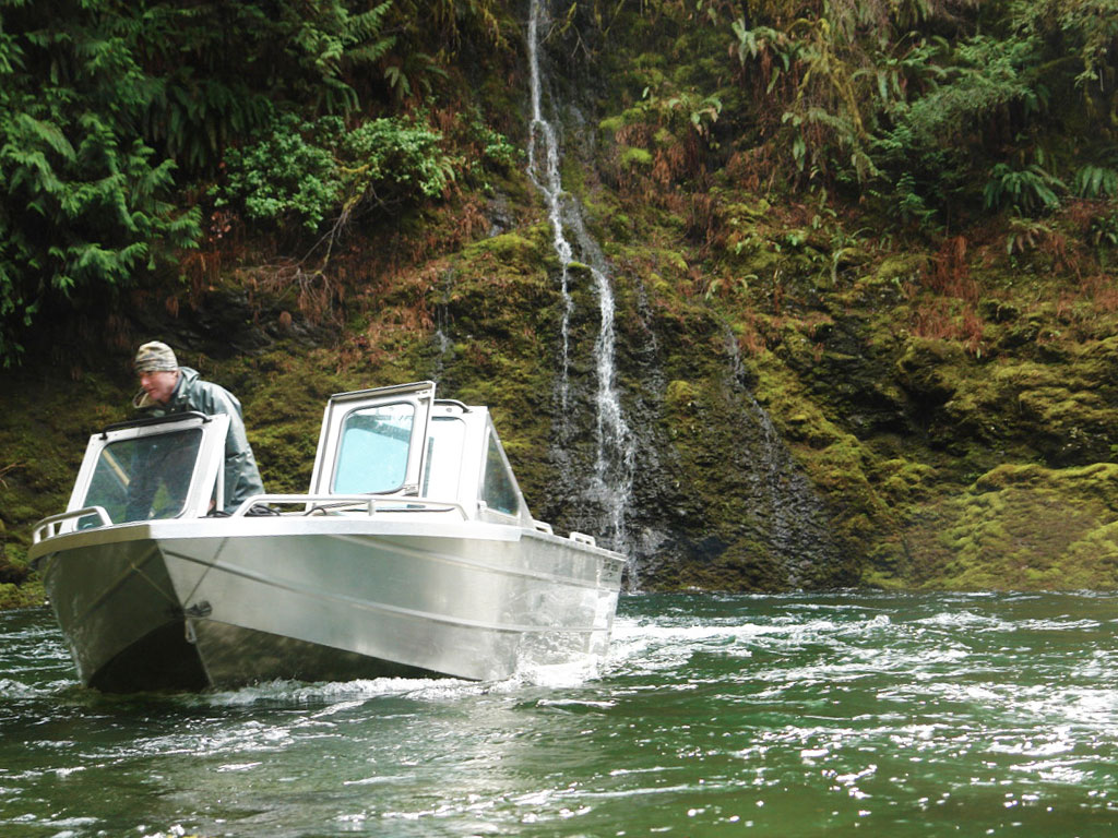 Aluminum river jet boats quotes - 21 Jet Boat The Ultimate River Boat Aluminum Boat By Silver Streak
