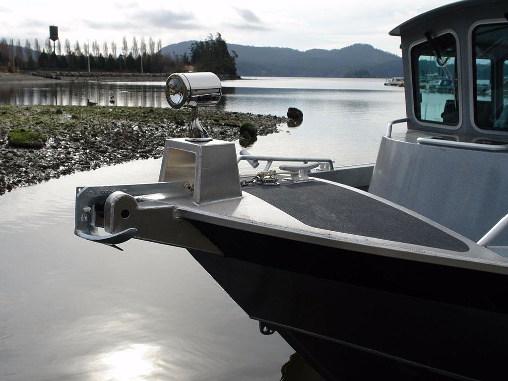 Aluminum pilot house boats 28 images aluminum pilot for Pilot house fishing boats