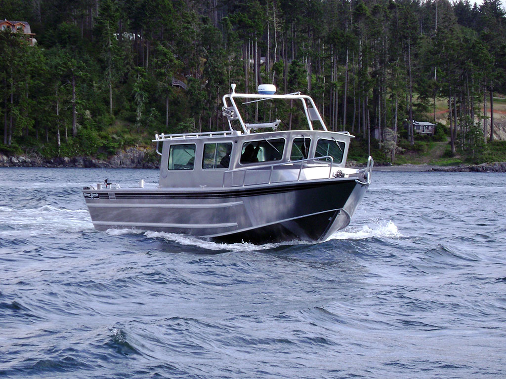 Top Aluminum Fishing Boats - Bing images