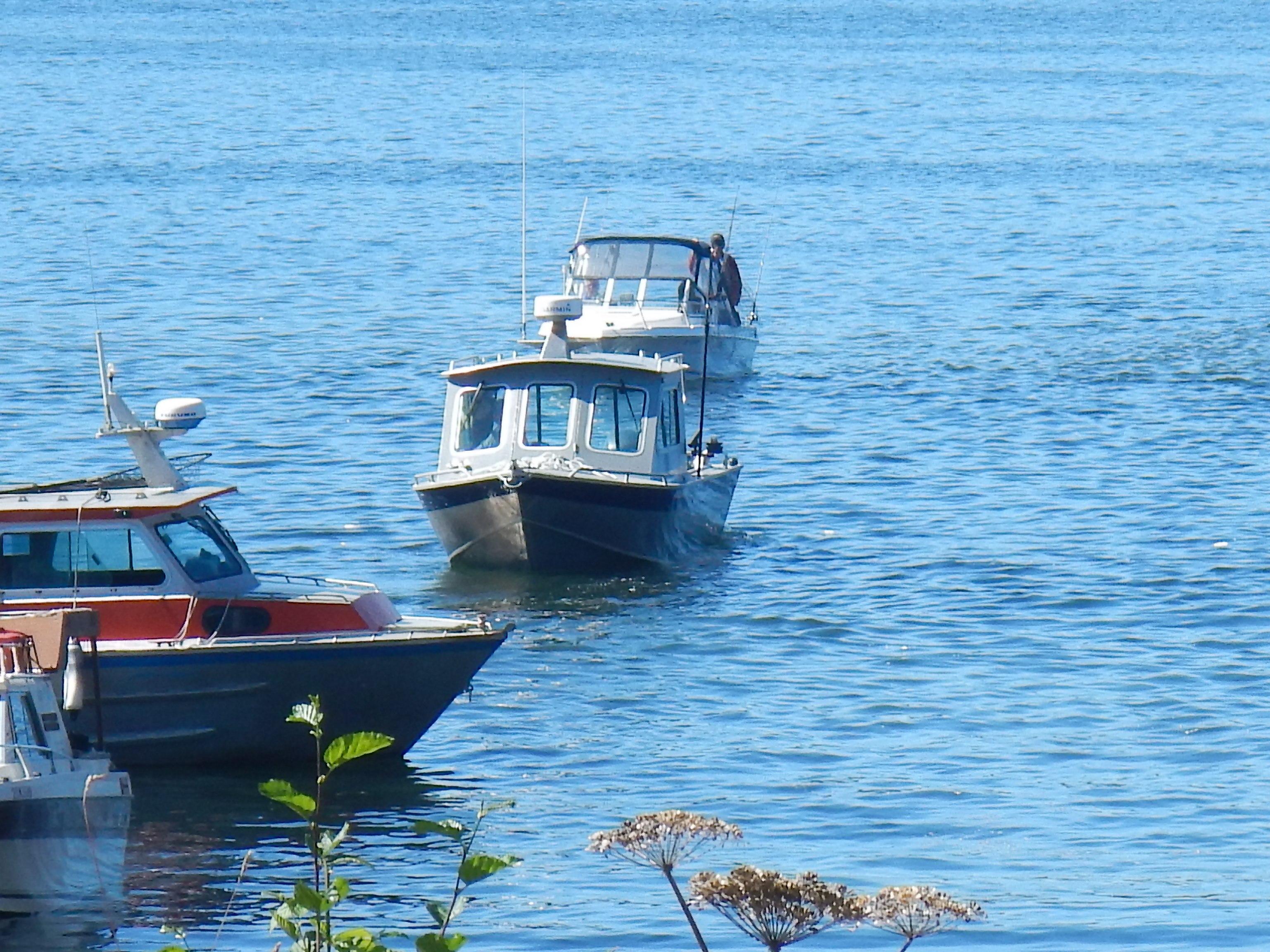 Used Boats - Silver Streak Boats
