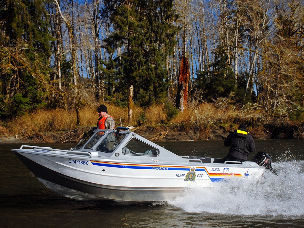 Jet Boats Hand Made By Silver Streak Boats Ltd Sooke Bc Canada