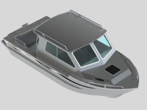 21-rendered-phantom-special-edition-silver-streak-boat-3