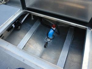 Bilge-pump---automatic