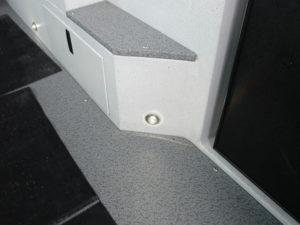 Lights - low level passage way LED's