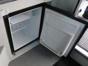 Nova Kool Refrigerator