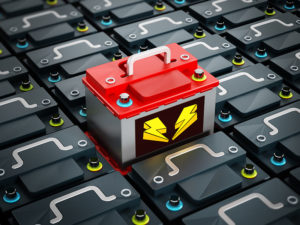 How to choose the best marine battery